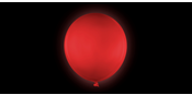 Giant Red Balloon 80 cm